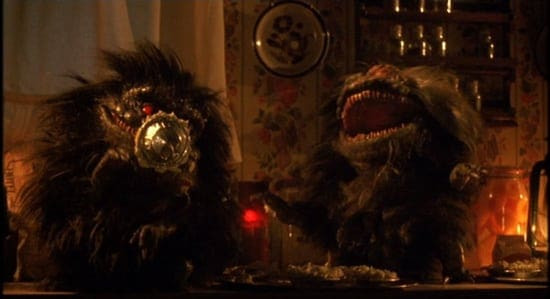 Critters 3 4