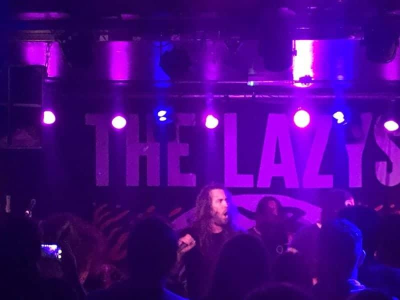 Lazys 5