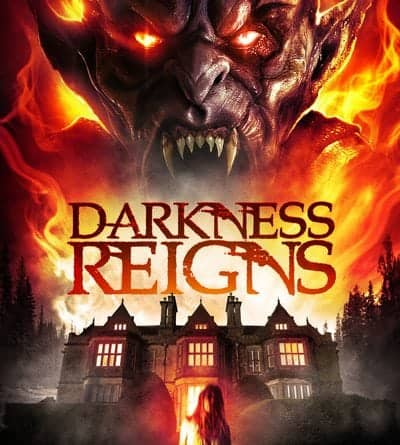 Darkness Reigns 1