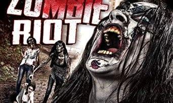 Female Zombie Riot 1