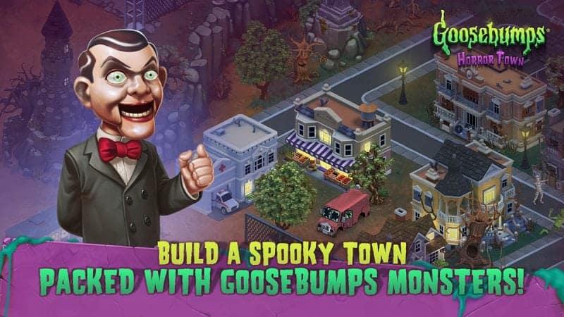 Horror Town 1