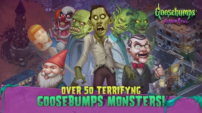 Horror Town 3