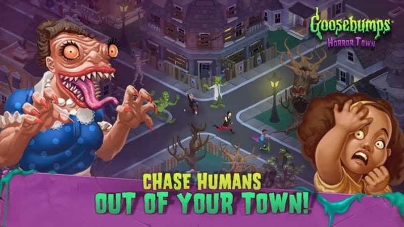Horror Town 6