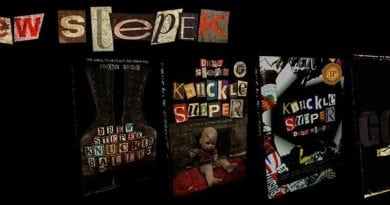 Knuckler Series 1