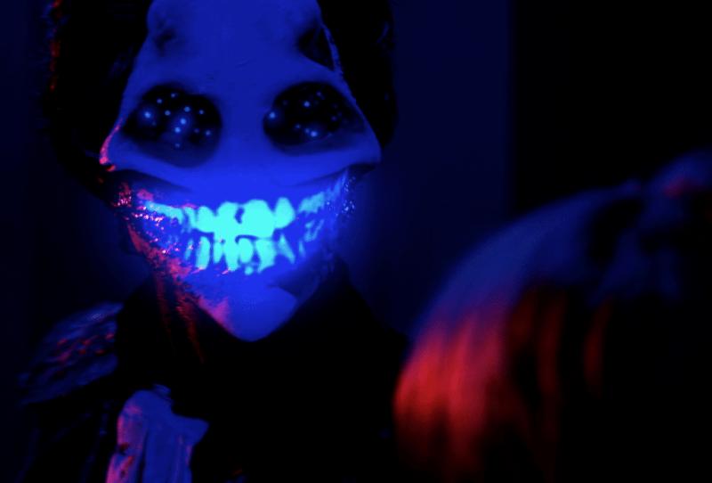 Neon Dead 3