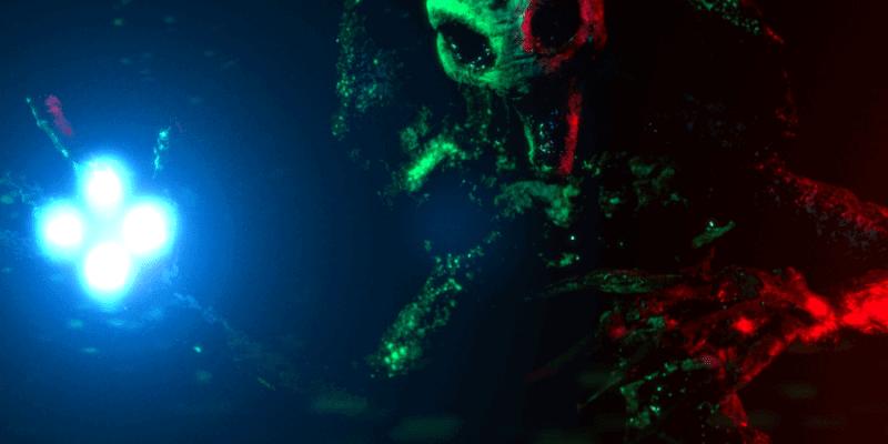 Neon Dead 4