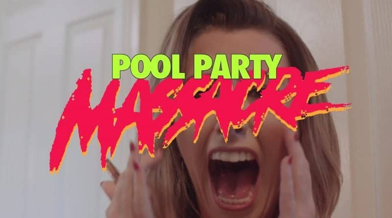 Pool Party Massacre 1