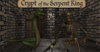 Serpent King 1