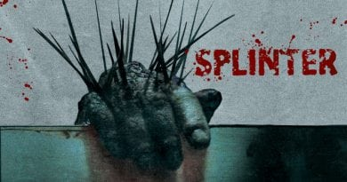 Splinter 1