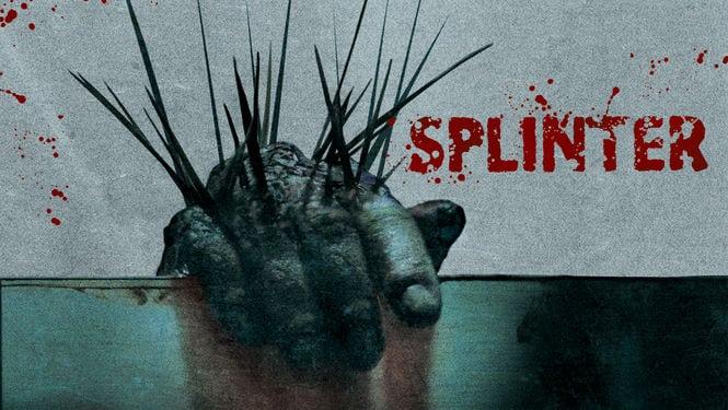 Splinter 1
