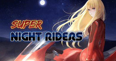 Super Night Riders 1