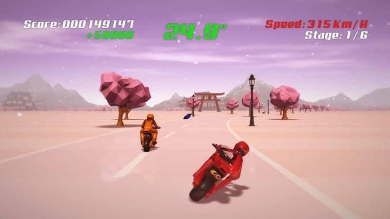 Super Night Riders 2