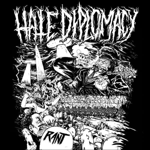 Hate Diplomacy 1