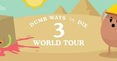 World Tour 1