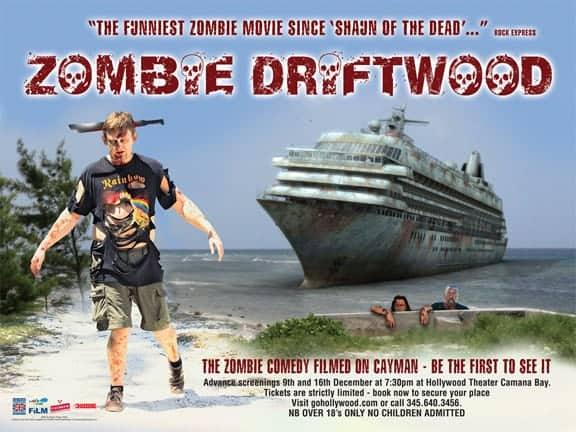 Zombie Driftwood 1