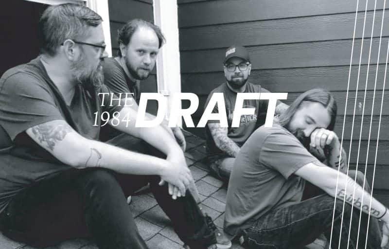 1984 Draft 1