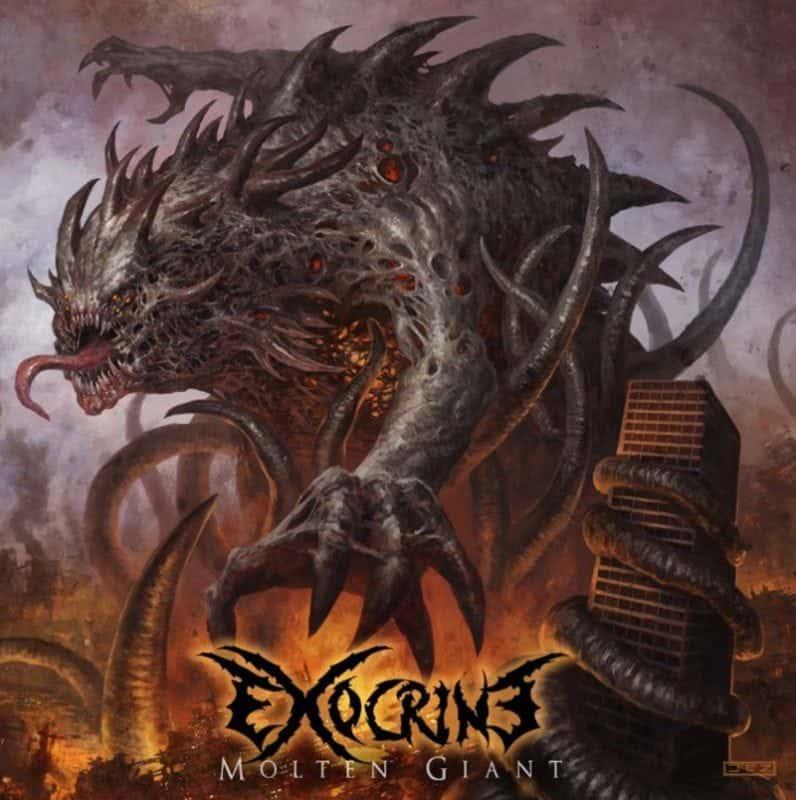 Exocrine 1