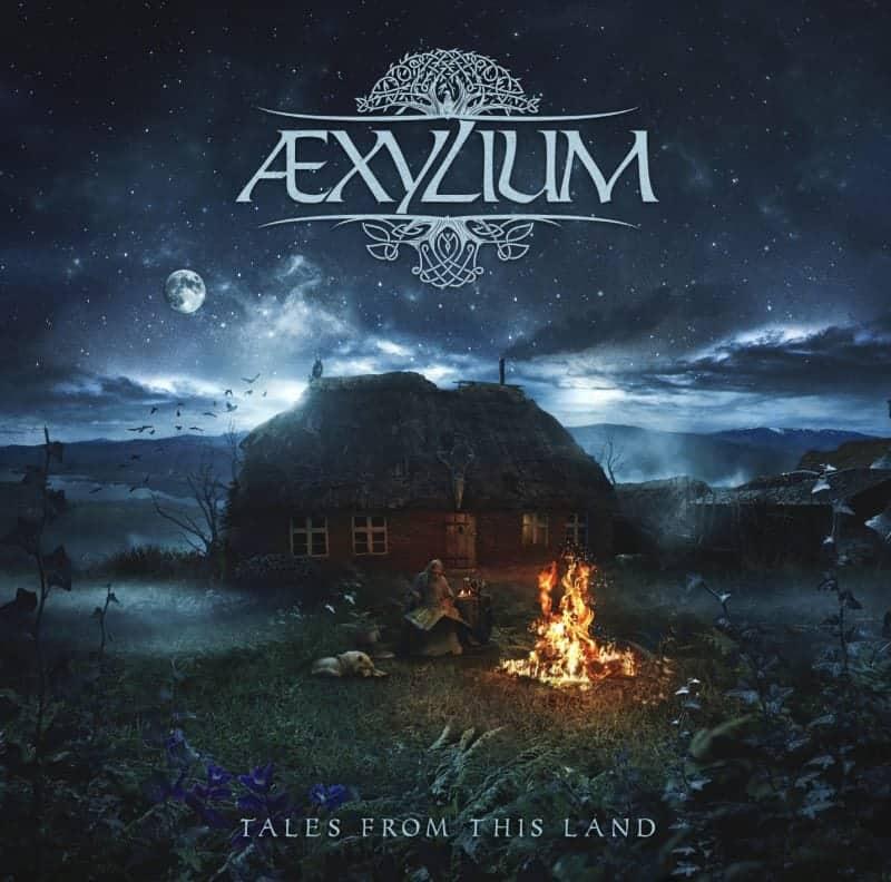 Aexylium 1
