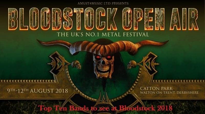 Bloodstock Festival
