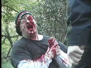 Camp Blood 2 5