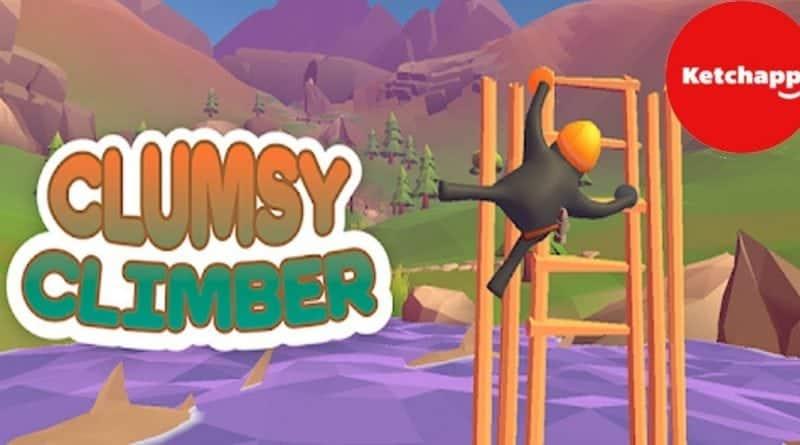 Clumsy Climber 1