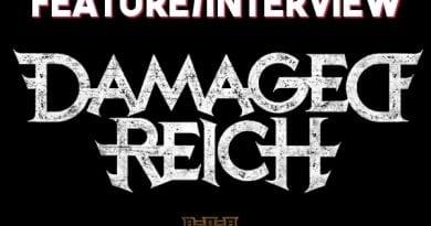 Damaged Reich 1