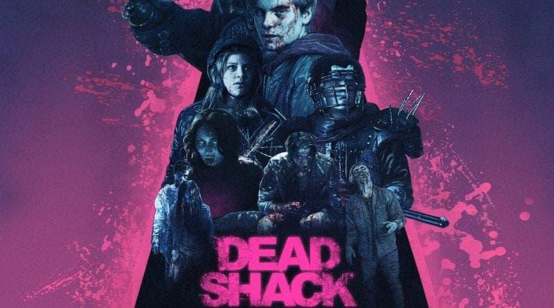 Dead Shack 1