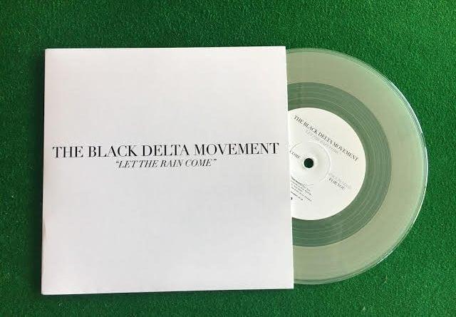 Delta Movement 1