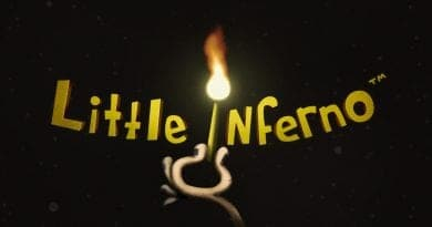 Little Inferno 1