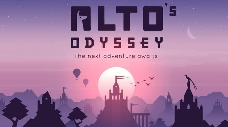 Odyssey 1