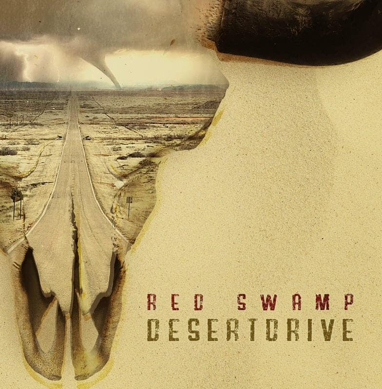 Red Swamp 1