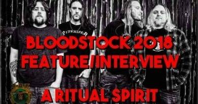 Ritual Spirit 1