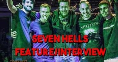 Seven Hells 1