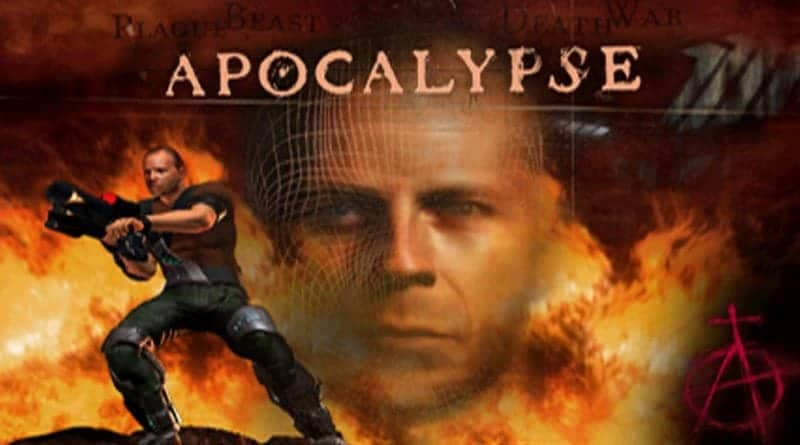 Apocalypse 1