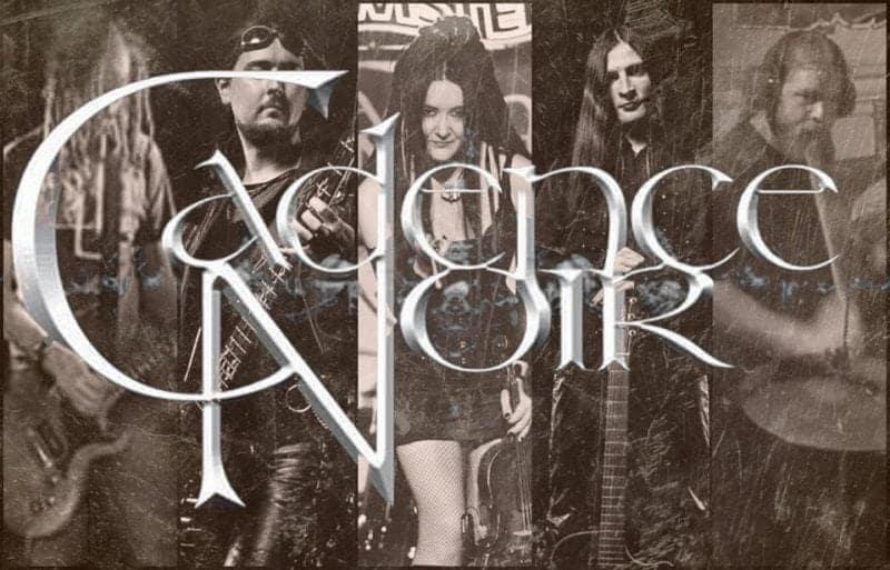 Cadence Noir 5