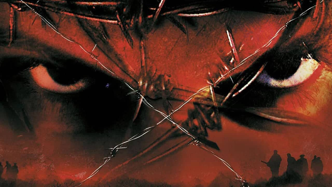 Horror Movie Review: Deathwatch (2002) - Games, Brrraaains