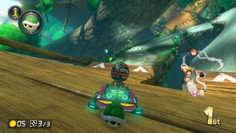 Mario Kart 8 7