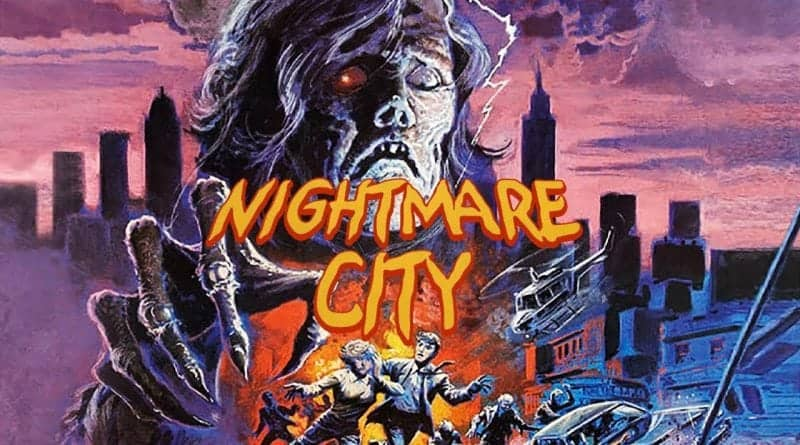 Nightmare City 1
