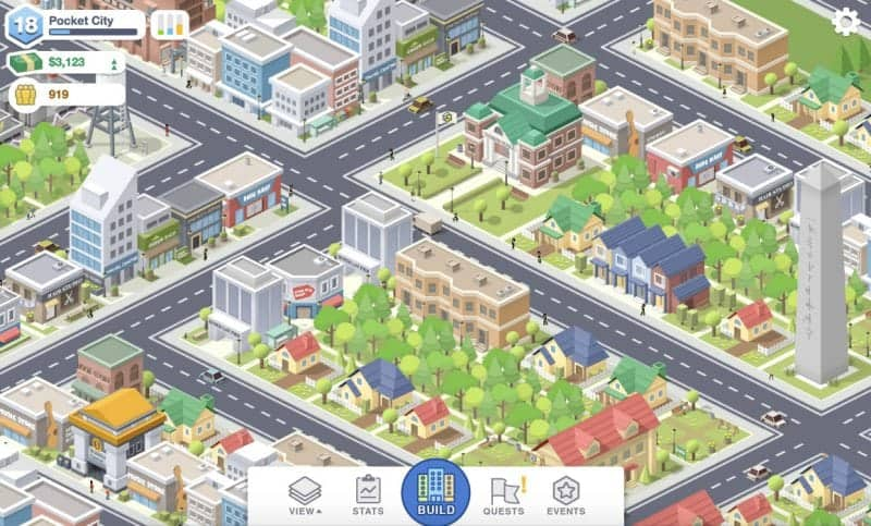 Pocket City 1