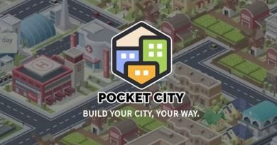 Pocket City 6