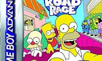 Road Rage 1