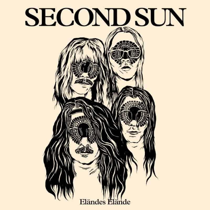 Second Sun 1