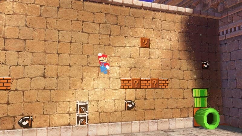 Super Mario Odyssey 7