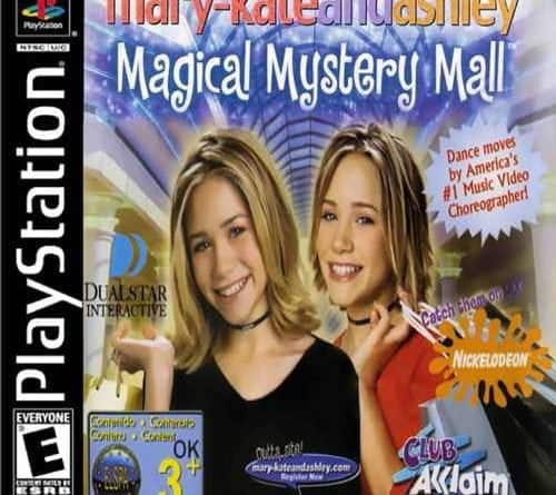 Magical Mystery Mall 1