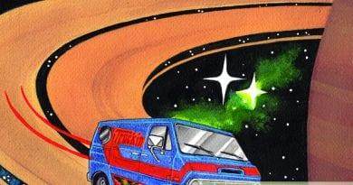 Spacetrucker 1