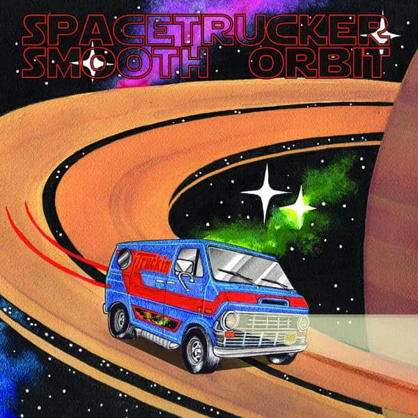 Spacetrucker 1