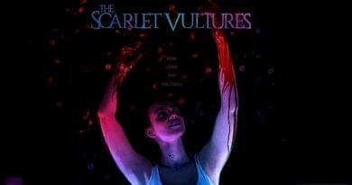 Scarlet Vultures 1