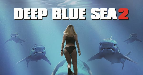 Deep Blue Sea 2 1