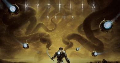 Mycelia 1