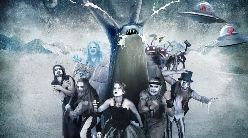 Evil Scarecrow 1